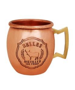 Dallas Copper Shot