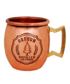 Oregon Copper Shot