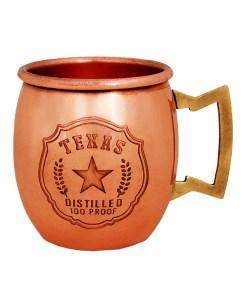 Texas Copper Shot