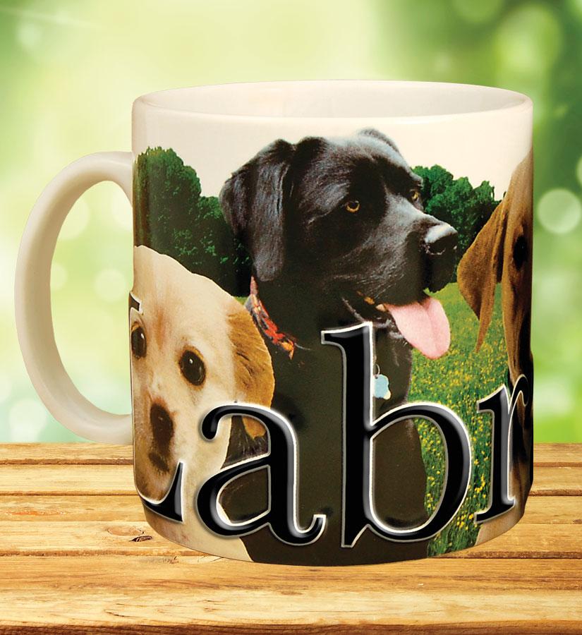 Americaware Pet Mugs