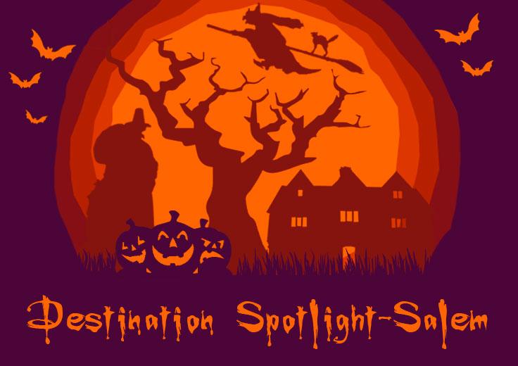 Destination Spotlight Salem