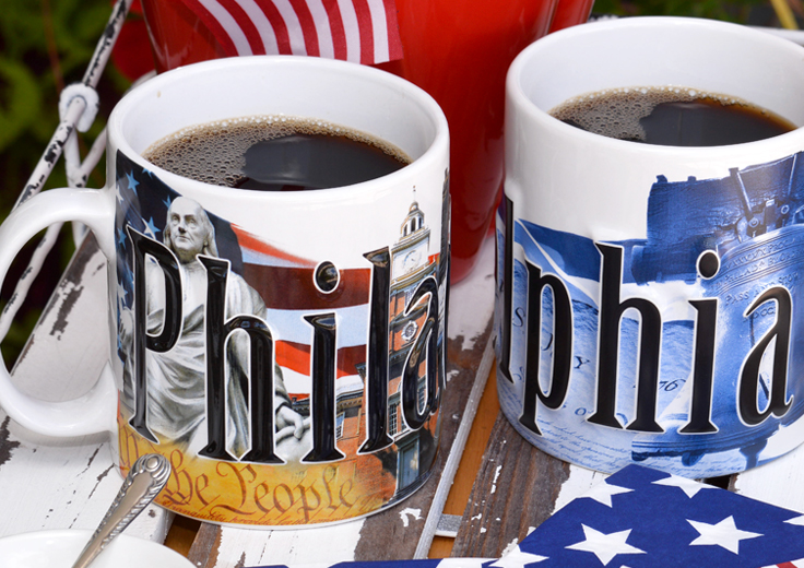 Americaware Coffee Mugs