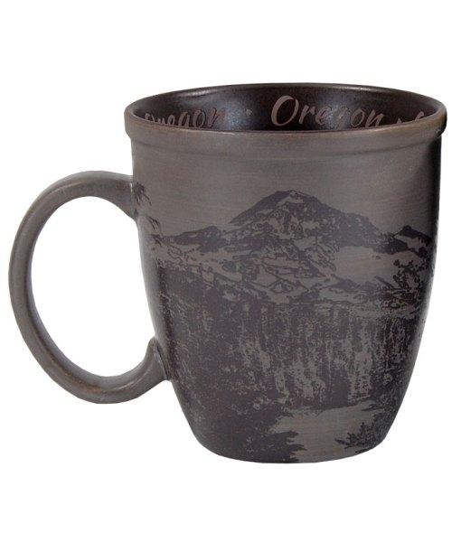 Oregon Sketch Art Mug