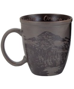 Oregon Sketch Art Mug