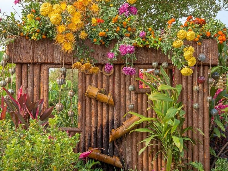 Different Types of Gardens