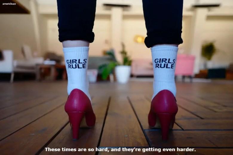 """""""Attitude killer caption for Girls"""""""
