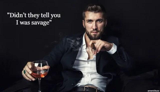 badass quotes sayings