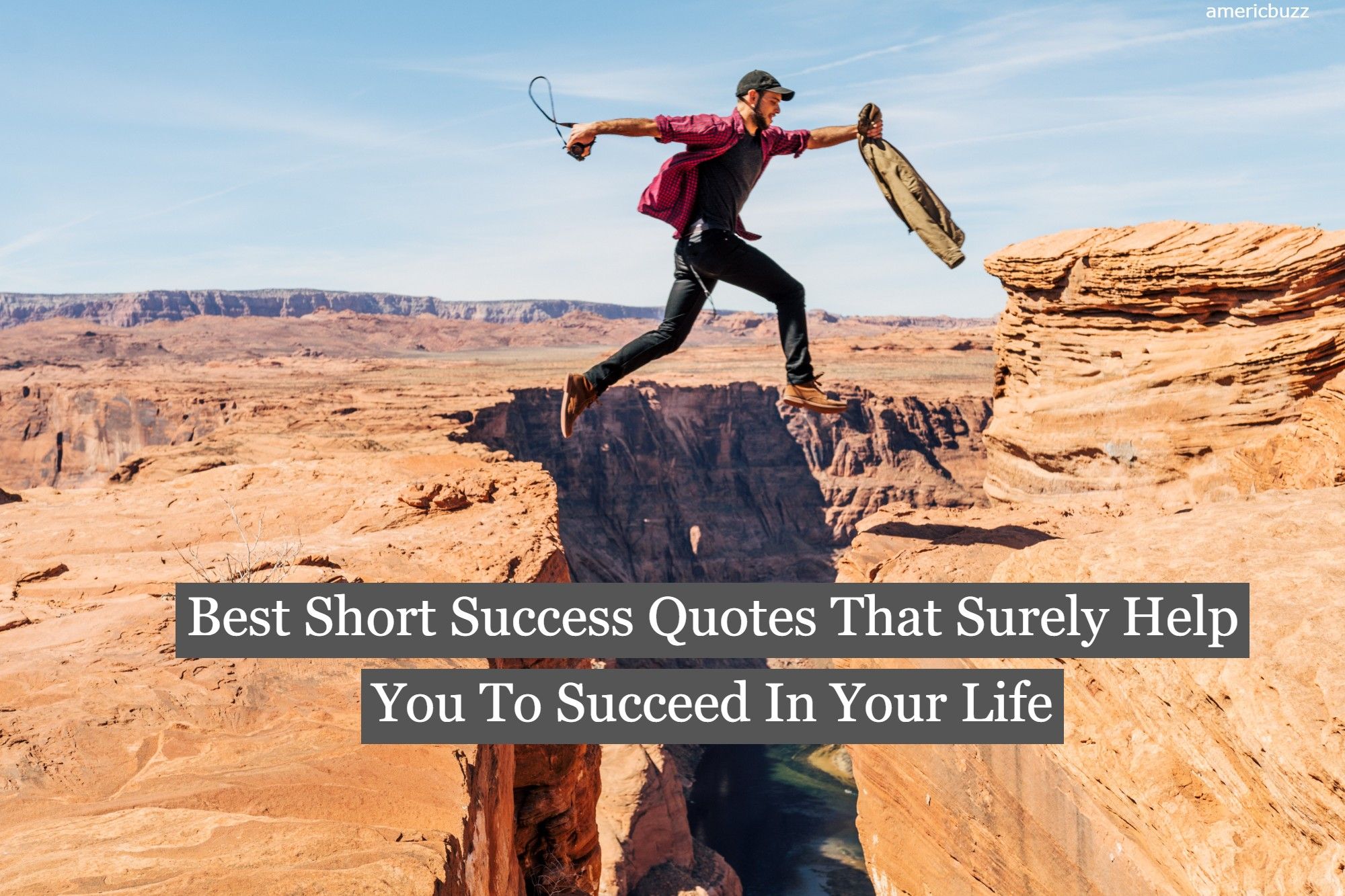 Best Short Success Quotes That Surely Help You To Succeed In Your Life