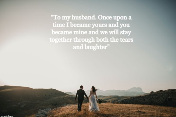 60 Sweet Love Quotes for Husband From Wife for Instagram