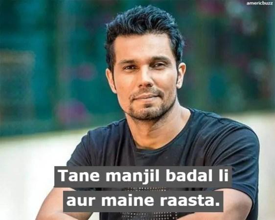 Here's the 100+ Killer Attitude Haryanvi Status Hindi for Instagram