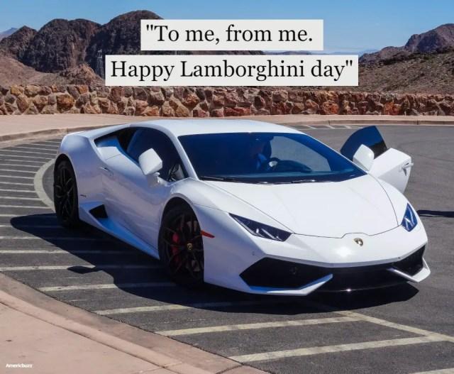 Top Lamborghini Love Quotes