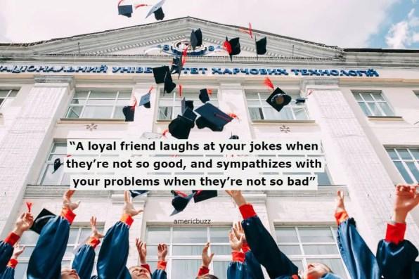 """""""True Missing Quotes for Classmates"""""""