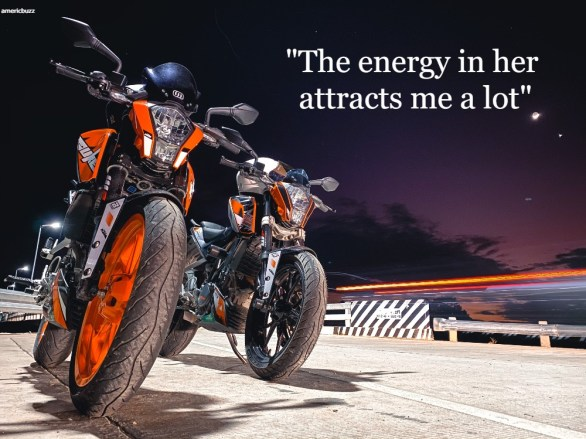 Ktm Quotes and Captions