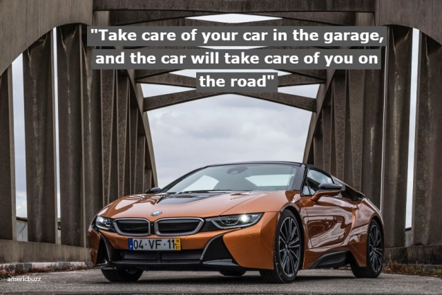 """""""Top Inspirational BMW Quotes"""""""