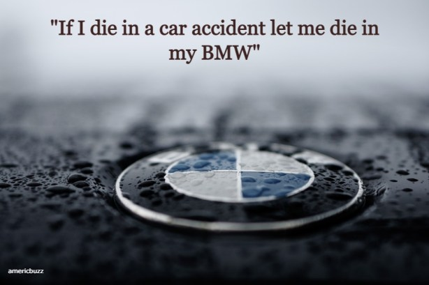 """""""Best Funny Bmw Quotes"""""""