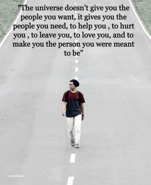 """""""Walking Away From Negativity Quotes"""""""