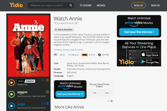 annie free movie yidio 12c9135abc1e41a88657223c0ebd4d76