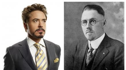 Latest Top 4 Upcoming Movies of Robert Downey Jr
