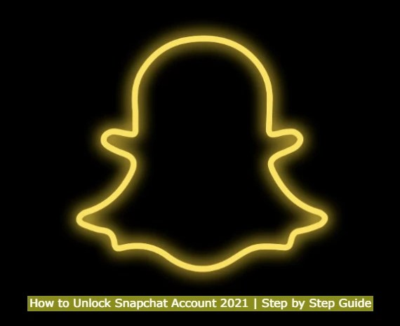5 Simplest Ways on How to Unlock Snapchat Account (2021) | Step by Step Guide