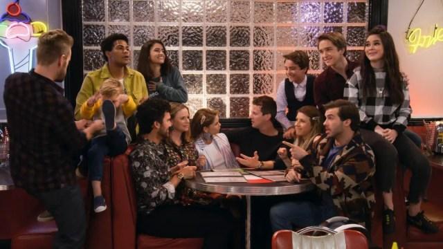 Fuller House Season 6.1