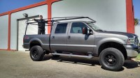 Truck Racks | Americoat Powder Coating & Manufacturing ...