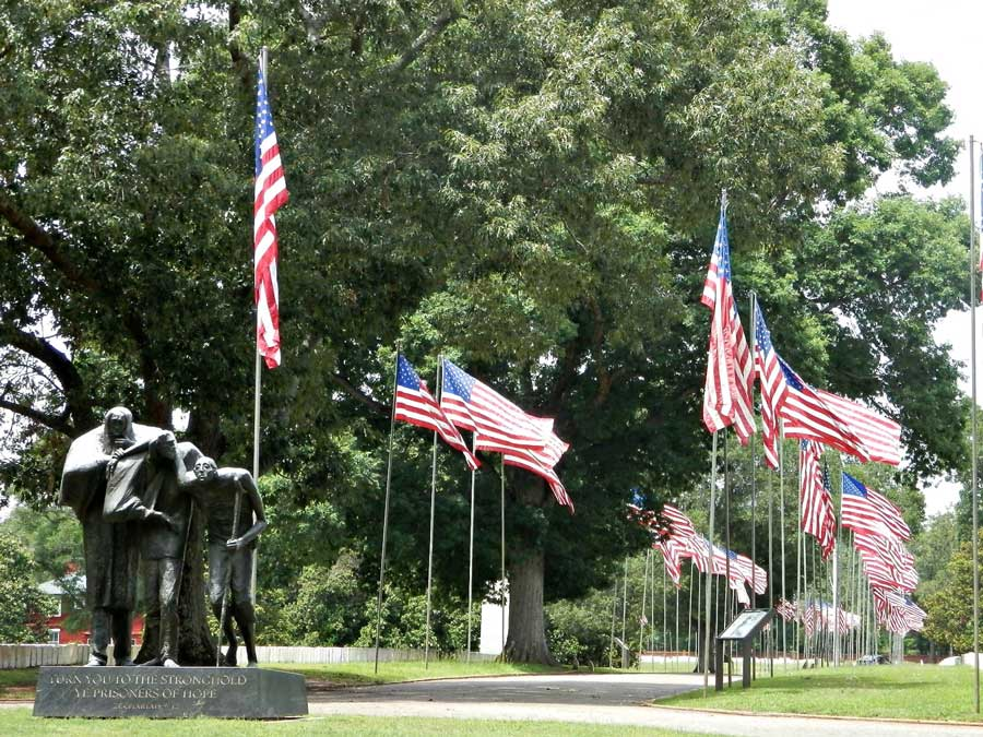 Andersonville National Historic Site – An Important Chapter in American History