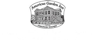 Americus Garden Inn Bed & Breakfast Logo