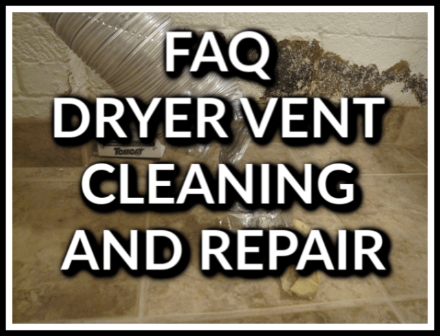 FAQ - Premiere Duct Cleaning in the Reno Tahoe Area