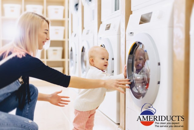 dryer vent cleaning carson city