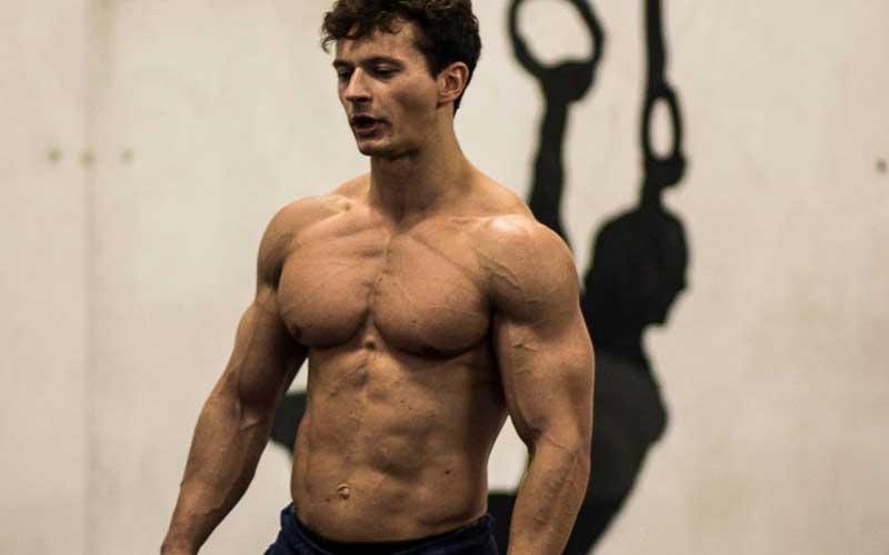 L'uso dell'RPE nel Natural Bodybuilding