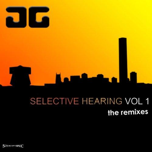 Selective Hearing Remixes