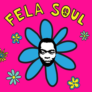Download: Fela Soul Instrumentals