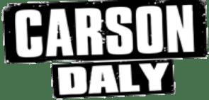 Carson Daly