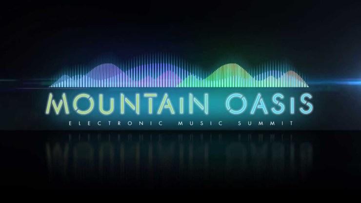 Mountain Oasis