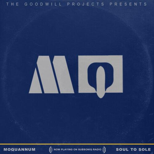 MoQuannum - Soul to Sole