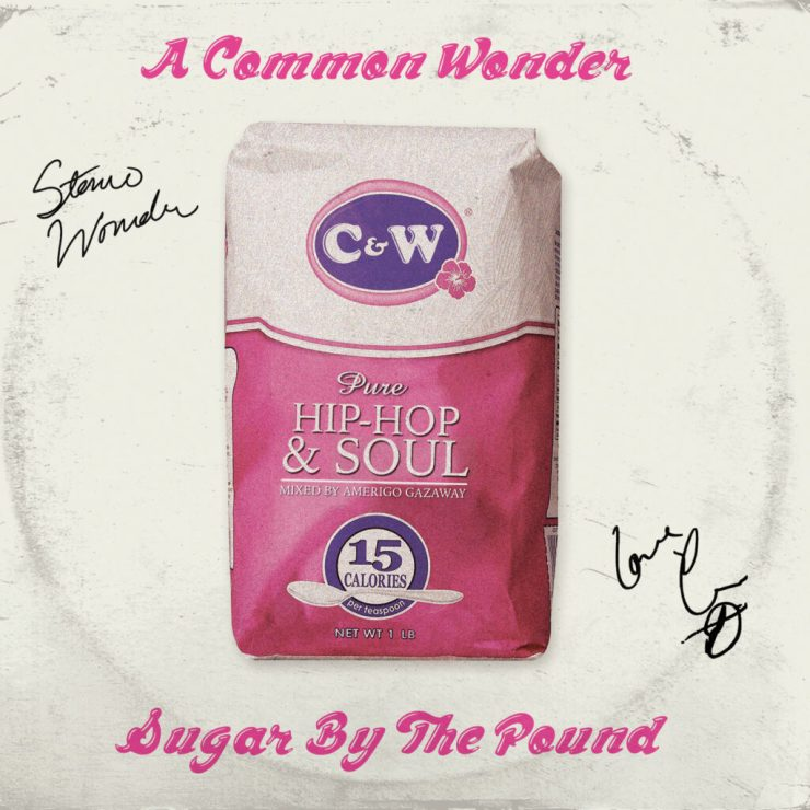 Sugar By the Pound