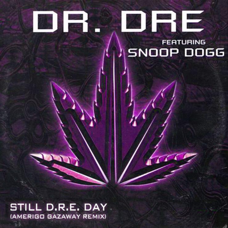 Dr. Dre - Still D.R.E. Day (Amerigo Gazaway Remix)