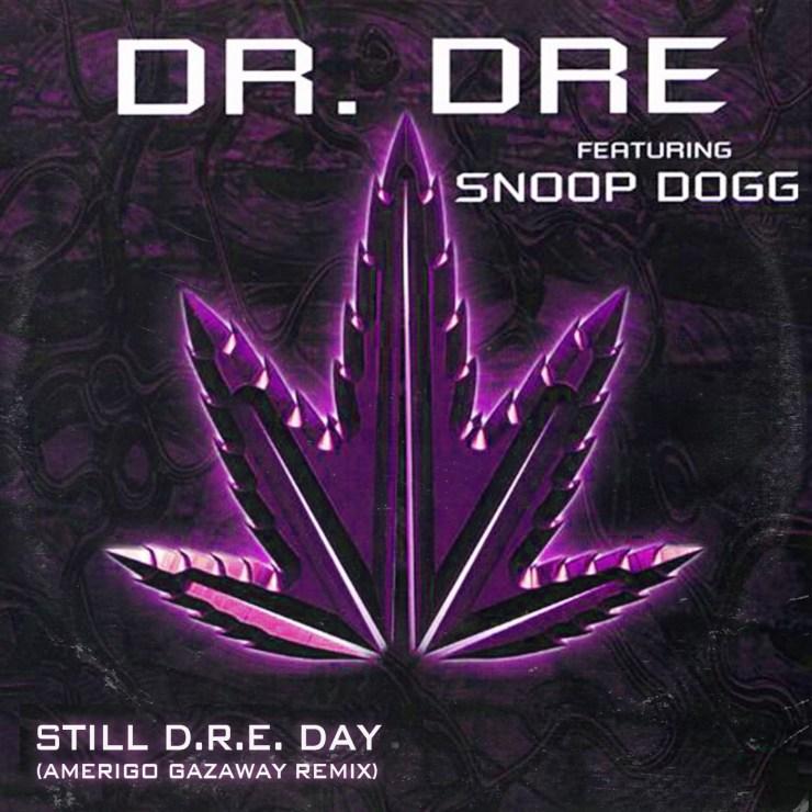 Still D.R.E. Day