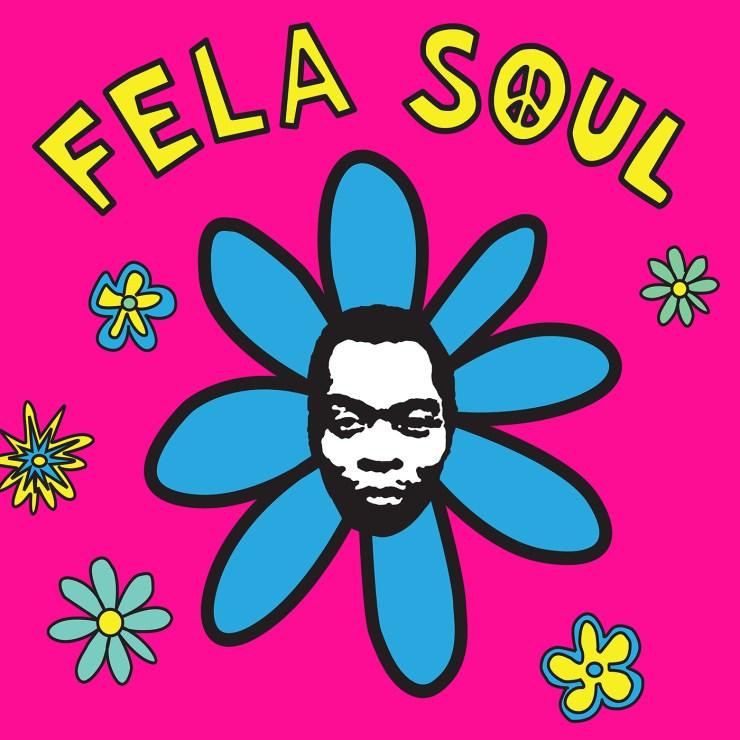 Fela Soul: The Original Samples (Playlist)