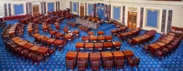 US-Senat: Gemeinsam gegen Venezuela