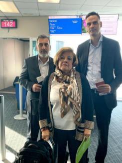 Die Fluglinie soll den CIDH-Mitgliedern in Panamá auf Anweisung der venezolanischen Behörden das Boarding zum Flug nach Caracas untersagt haben
