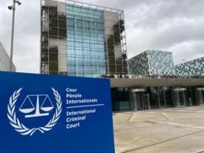 Venezuelas Regierung will eine Anklage der US-Regierung vor dem Internationalen Strafgerichtshof erwirken