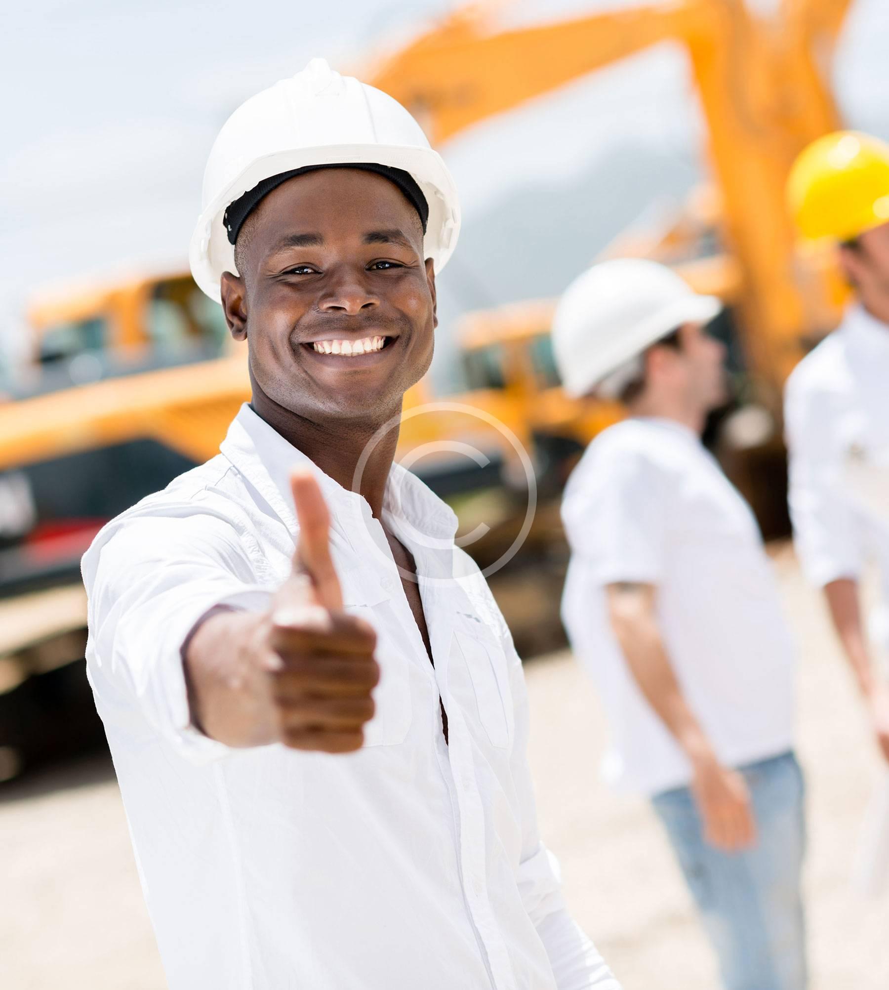 Contractor's FAQ's