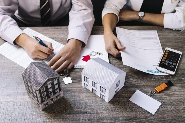 Mortgage Broker Bond