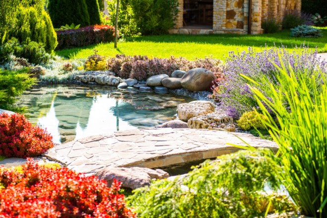 ameriscape landscaping & lawn