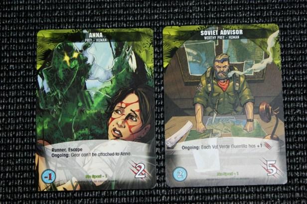 Wat prey kaarten.