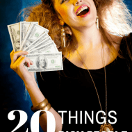 20 Things Rich People Do Every Day