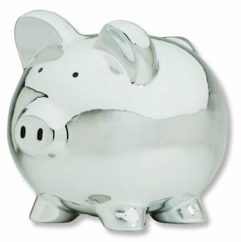 cool-piggy-bank-happy-silver-piggy-bank