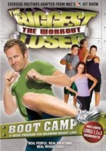 biggest loser the workout bootcamp