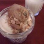 Dessert Wed 10/7